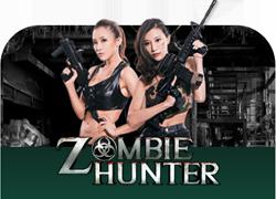 Slot Zombie hunter