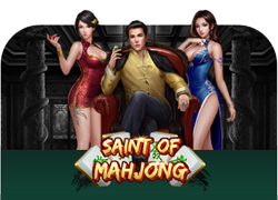 Slot Saing of Mahjong