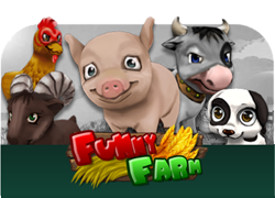 Slot Funny Farm