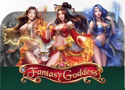สล็อตออนไลน์ Fantasy Goddess