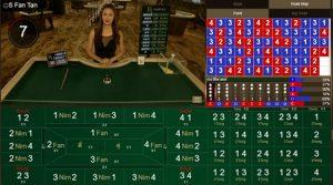 กำถั่ว SA Gaming